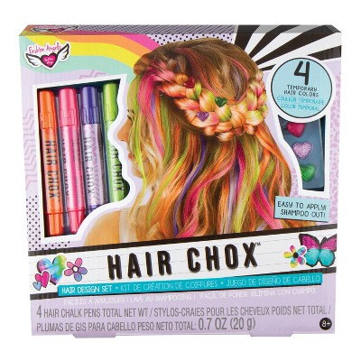 Fashion Angels Unicorn Magic Hair Chox Glitter Kit