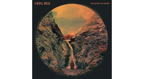 Offa Rex - Queen Of Hearts (Vinyl) - image 1 of 1