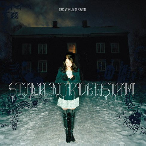 Stina Nordenstam - World Is Saved (Vinyl) - image 1 of 1