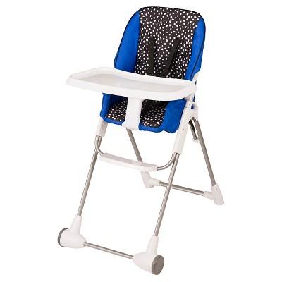 Evenflo® Symmetry High Chair Hayden Dot