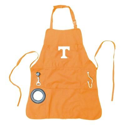 Team Sports America Tennessee Volunteers Grilling Apron