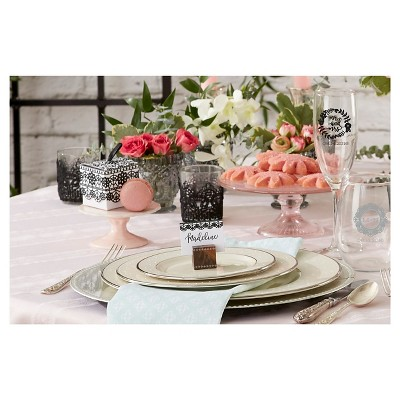 Romantic Garden Wedding Collection