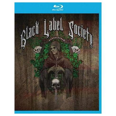 Black Label Society: Unblackened (Blu-ray) - image 1 of 1
