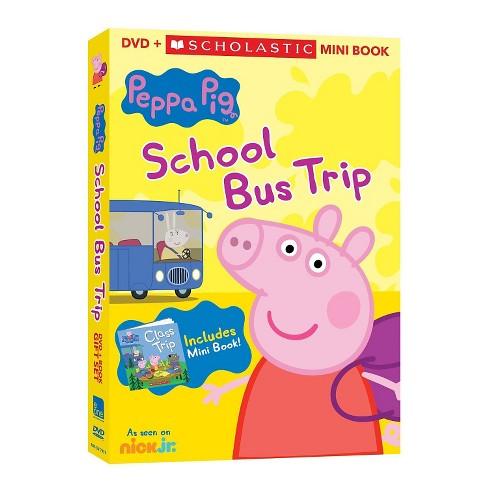 Peppa Pig: School Bus Trip - image 1 of 1