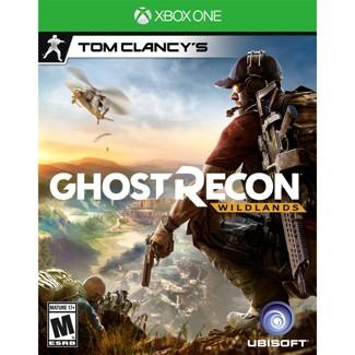 TOM CLANCYS Ghost Recon® Wildlands - Xbox One