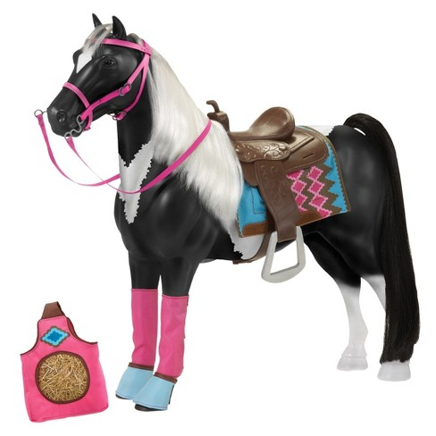 Our Generation American Paint Horse - image 1 of 3