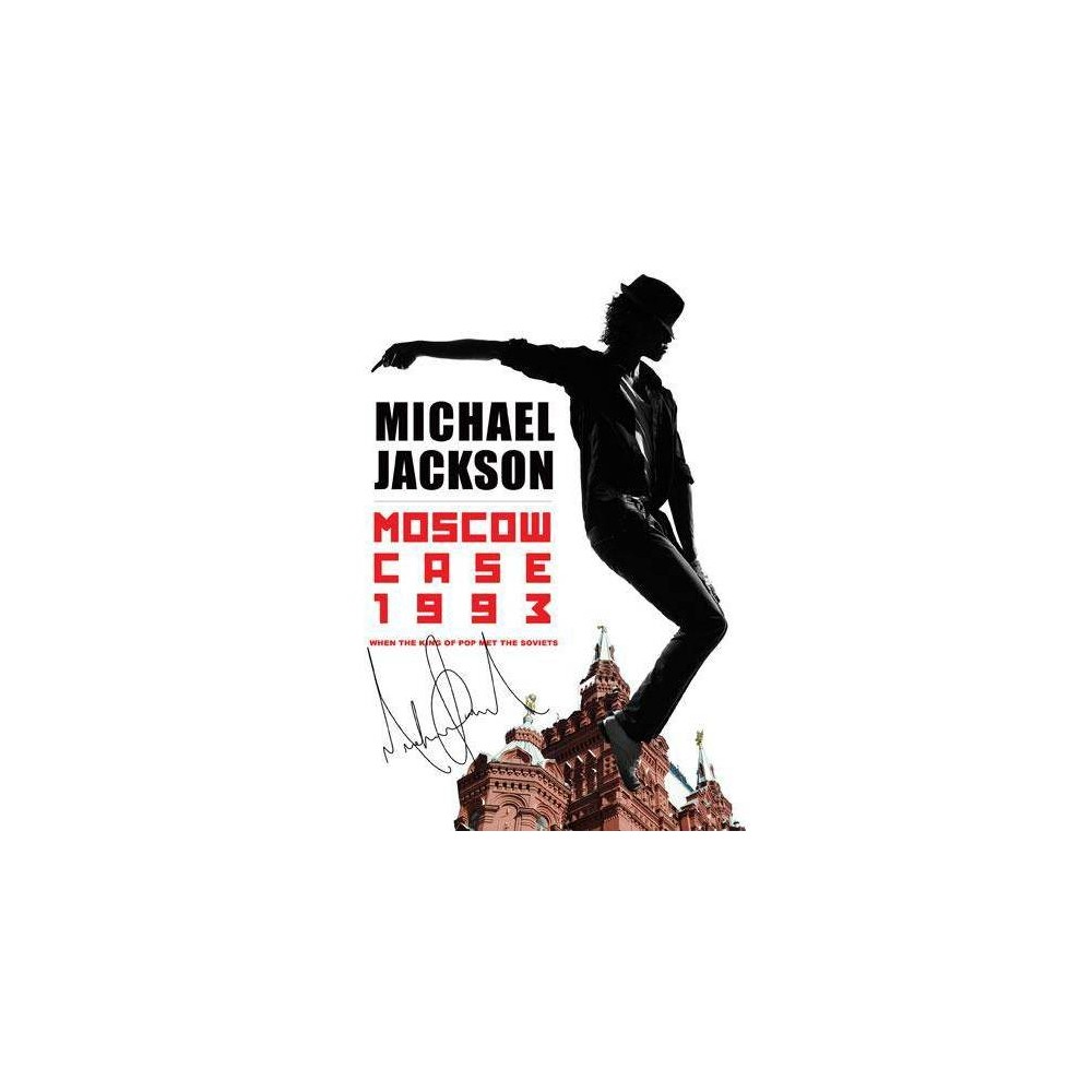 Jackson Michael-moscow Case 1993-when King Of Pop Met Soviets (Dvd) (Dvd) This documentary contains a wealth of little-seen footage from Michael Jackson's time in Russia during the Dangerous tour and includes details about his infamous attempts to perform in Moscow.