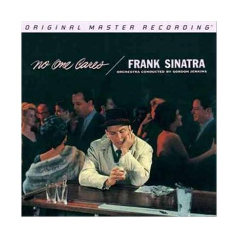 Frank Sinatra - No One Cares (Vinyl) - image 1 of 1