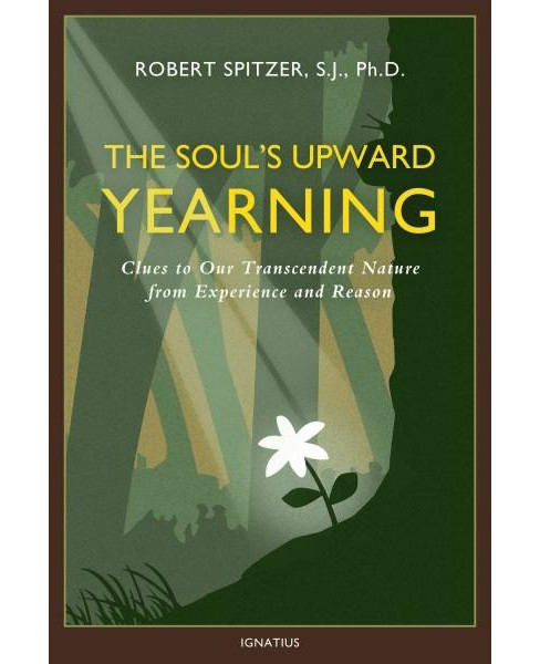 Soul's Upward Yearning : Clues to Our Transcendent Nature from Experience and Reason (Paperback) (Ph.D. - image 1 of 1