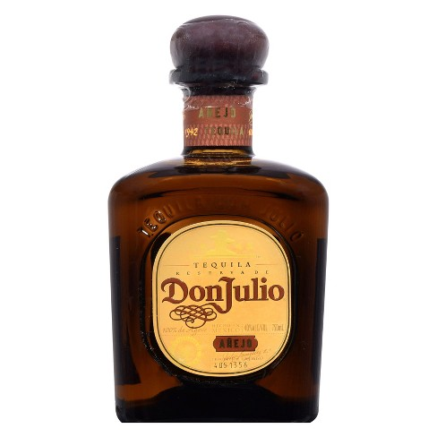 Don Julio Anejo Tequila - 750ml Bottle - image 1 of 3
