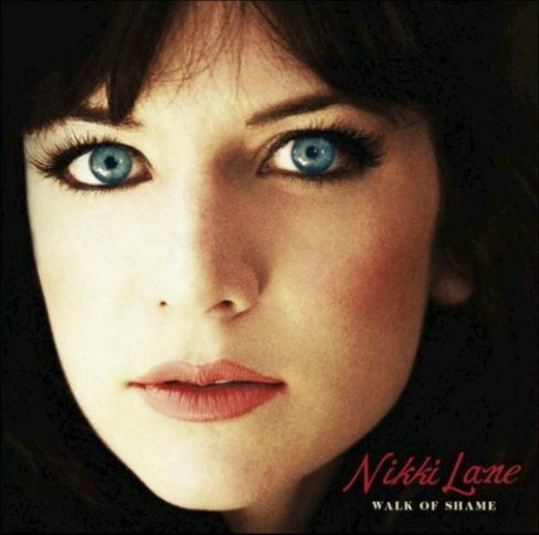 Nikki lane - Walk of shame (Vinyl) - image 1 of 1