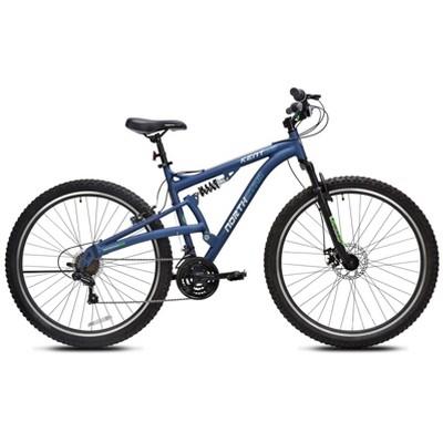 "Kent Men's Northstar 29"" Mountain Bike - Deep Blue"