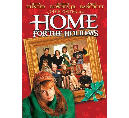 Home For The Holidays (DVD) - image 1 of 1