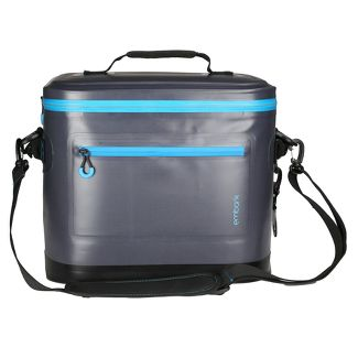 Square Welded Cooler Grey - Embark™