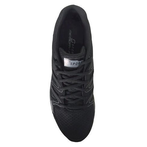 af278c3758b Men s S Sport By Skechers Striker Performance Athletic Shoes - Black    Target