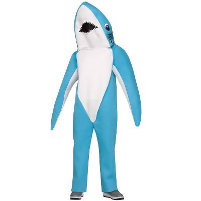 Fun World Silly Shark Adult Costume