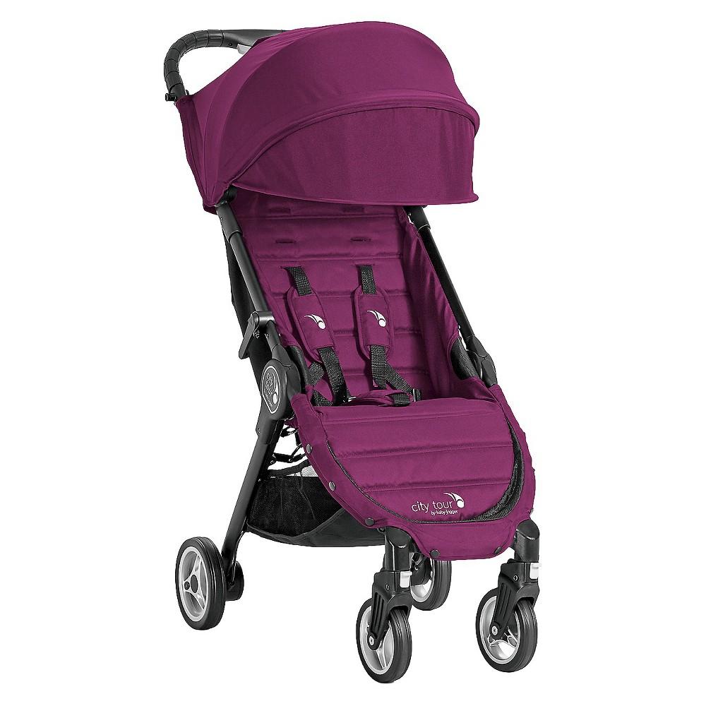 Baby Jogger City Tour Stroller - Violet, Purple