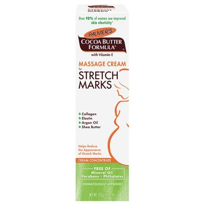 Palmer's® Cocoa Butter Formula® Massage Cream for Stretch Marks - 4.4 oz