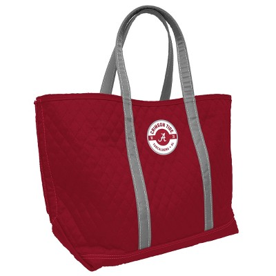 NCAA Alabama Crimson Tide Merit Tote