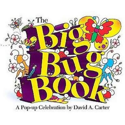 Big Bug Book (Hardcover)(David A. Carter)