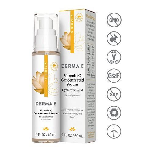 Derma E Vitamin C Serum - 2 fl oz - image 1 of 4
