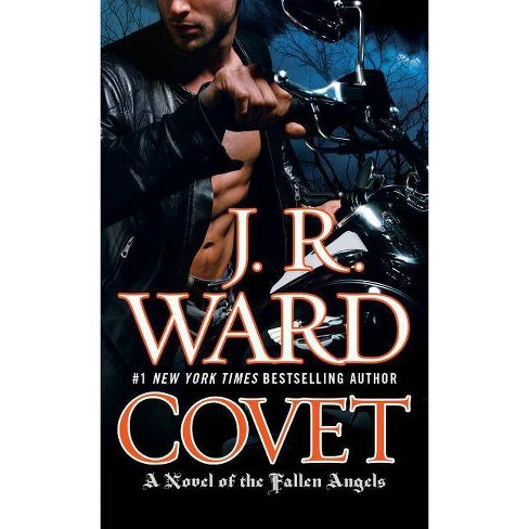 Covet ( Fallen Angels) (Original) (Paperback) by J. R. Ward - image 1 of 1