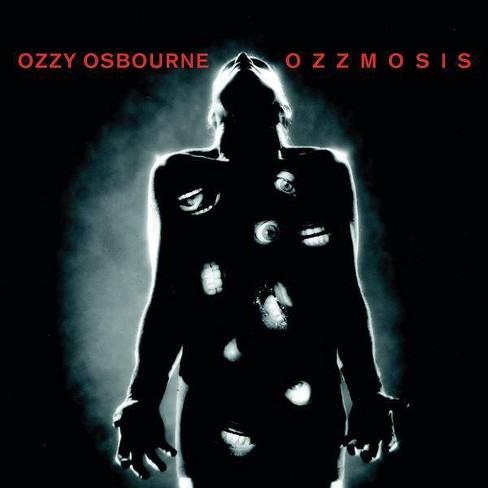 Ozzy Osbourne Ozzmosis Cd Target