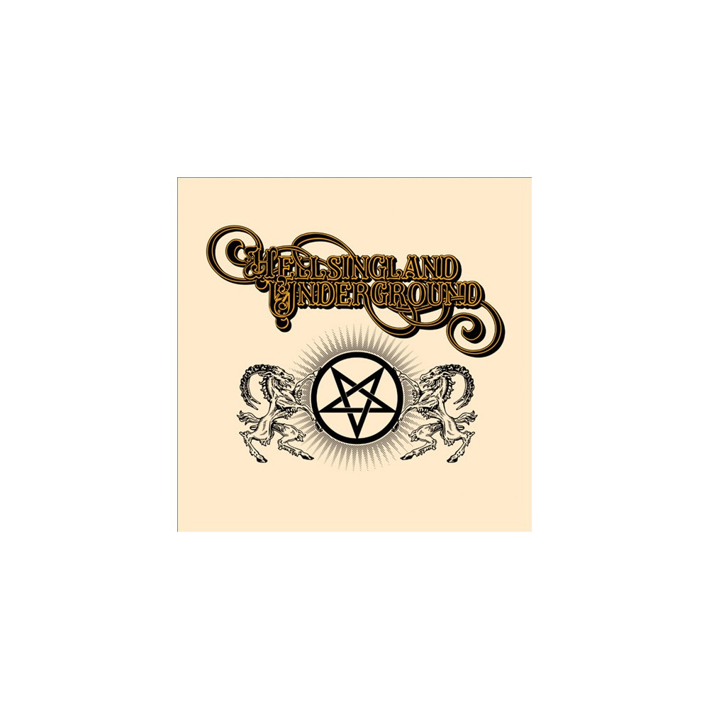 Hellsingland Undergr - Hellsingland Underground (CD)