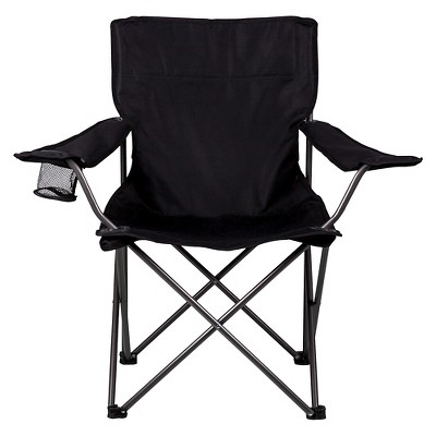 Picnic Time Camp Chair with Carrying Case