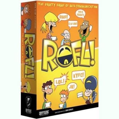 ROFL! Board Game