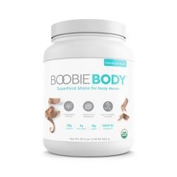 Boobie Body Protein Shake - Chocolate Bliss - 23.4oz