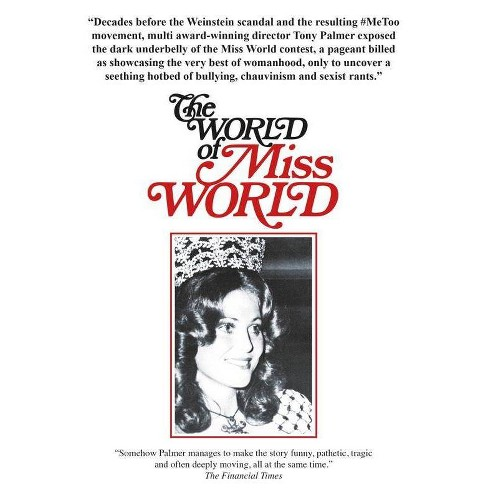 The World of Miss World (DVD) - image 1 of 1