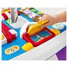 Fisher-Price Laugh and Learn Around the Town Learning Table - image 3 of 4
