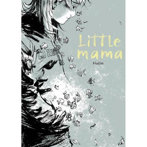 Little Mama - by  Halim Mahmouidi (Paperback) - image 1 of 1