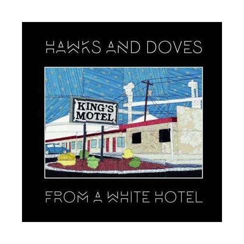 Hawks And Doves - From A White Hotel (CD) - image 1 of 1