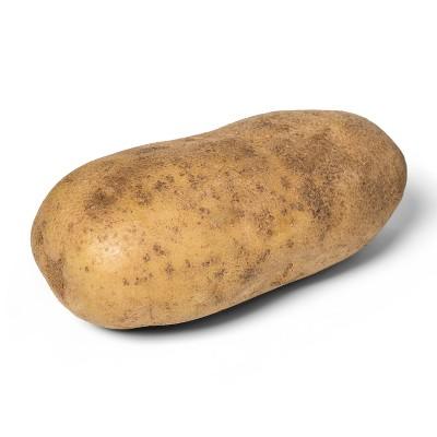 Russet Potatoes - Each