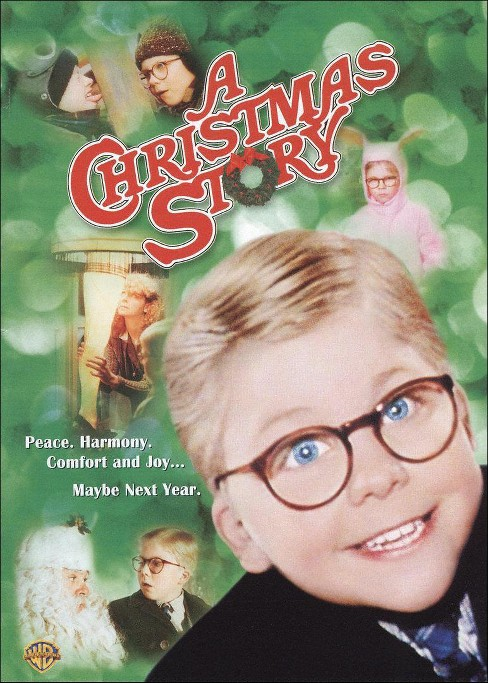 A Christmas Story (DVD) - image 1 of 1