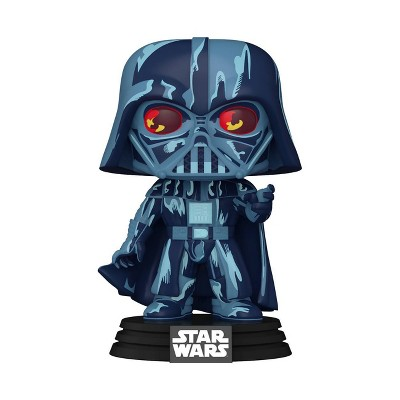 Funko POP! Star Wars: Retro Series - Darth Vader (Target Exclusive)