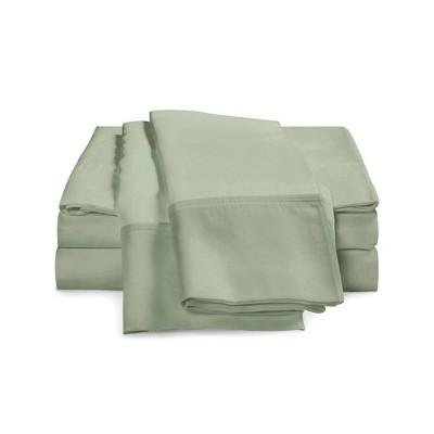 eLuxury 400 Thread Count Long Staple Cotton Sheet Set