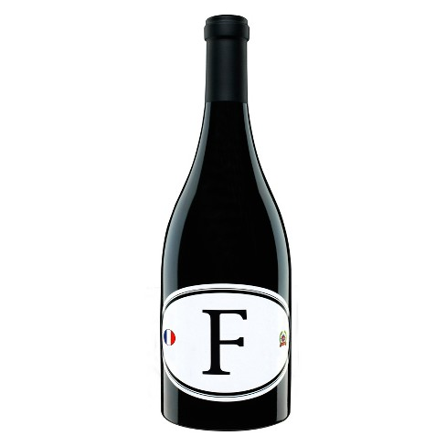 Locations F (France) Red Wine - 750ml Bottle - image 1 of 2