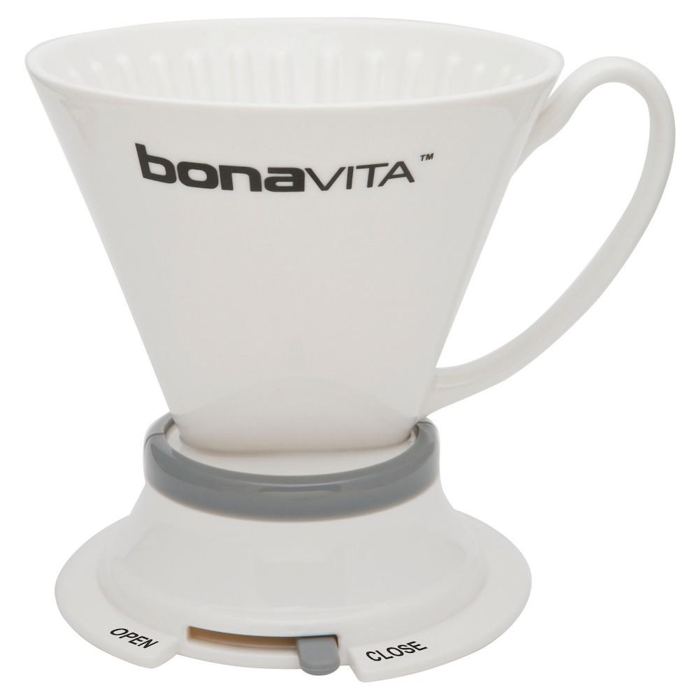 Bonavita Immersion Coffee Dripper, White