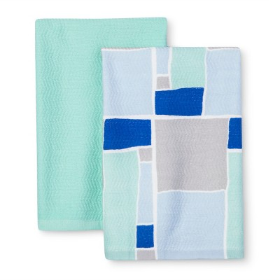 Kitchen Towel Gray - Room Essentials™