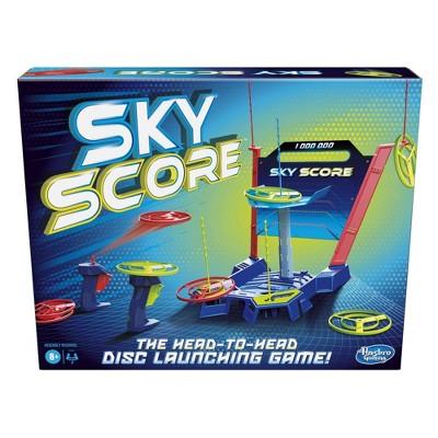 Sky Score Game