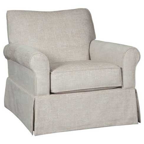 Searcy Accent Chair Quartz - Signature Design by Ashley - image 1 of 4