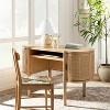 Portola Hills Caned Desk - Threshold™ designed with Studio McGee - image 2 of 4