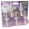 Glade  Lavender & Vanilla PlugIns Refill - 5ct - image 4 of 4