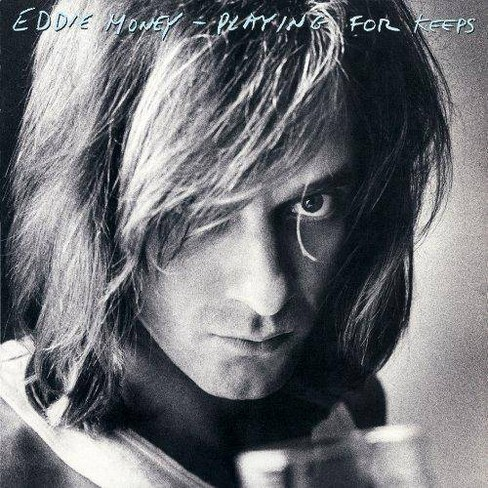 Money eddie - Playing for keeps (CD) - image 1 of 1