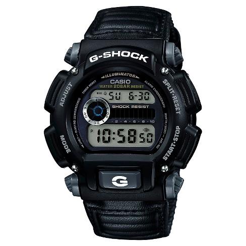 b56b8c3e5400 Casio Men s G-Shock Digital Watch - Black   Target