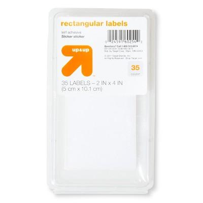 Sticker Labels : Target
