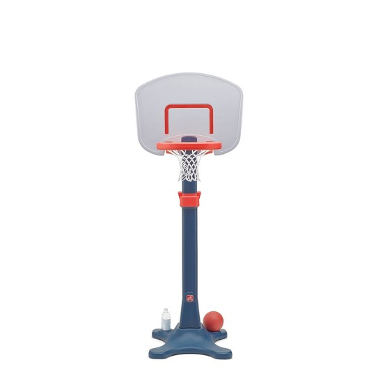 Step2 Shootin' Hoops Pro Basketball Set image number null